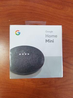 Google home mini for Sale in Covina, CA
