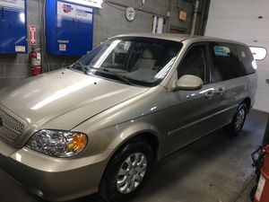 2003 Kia Sedona for Sale in MONTGOMRY VLG, MD