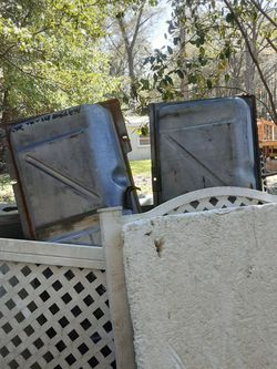 67 And 72 Ford F100 Gas Tanks Make Offer for Sale in Apopka,  FL