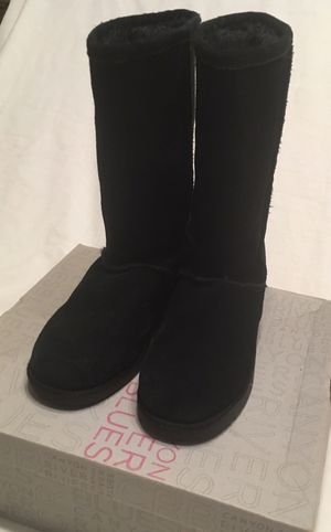Girls Leather Boots for Sale in Stone Mountain, GA