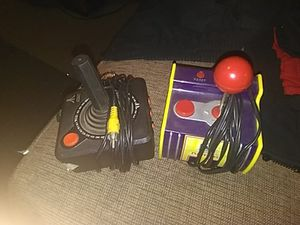 Game controls for Sale in Wichita, KS