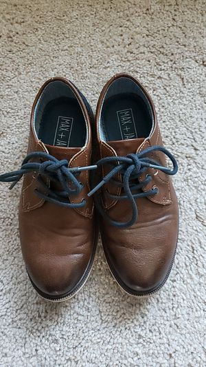 Max + Jane Cognac shoe Size 2Y for Sale in Maple Valley, WA