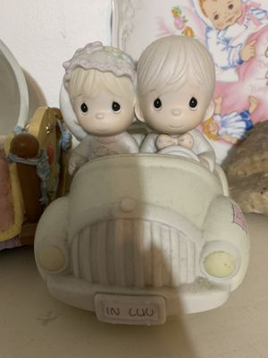 Precious moments just married for Sale in Beaver, PA