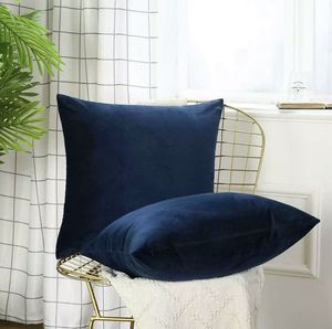 """Square Home Sofa Decor Pillow Cover Case Cushion Cover Size 16x16"""" 18x18"""" $7.98 each one for Sale in Phoenix, AZ"""