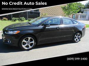 2015 Ford Fusion for Sale in Trenton, NJ