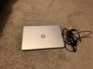 Laptop for Sale in Stem, NC