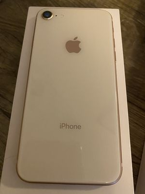 Apple iPhone 8 unlocked for Sale in Westminster, CO