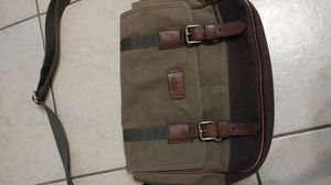 Fossil Messenger Bag for Sale in Fort Worth, TX
