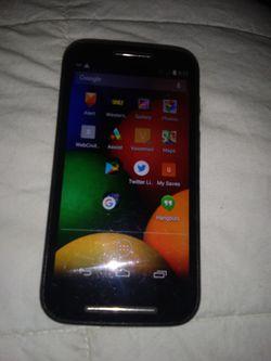 Motorola E for Sale in Prineville,  OR