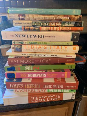 Cookbooks for Sale in Waterbury, CT