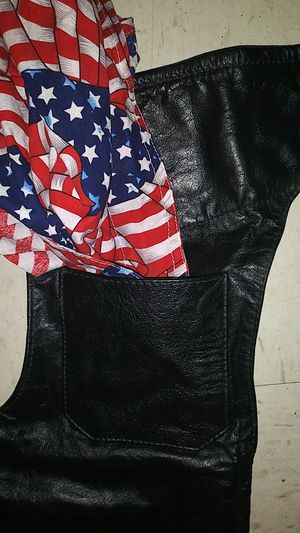 Leather chaps, Phoenix for Sale in Henderson, KY