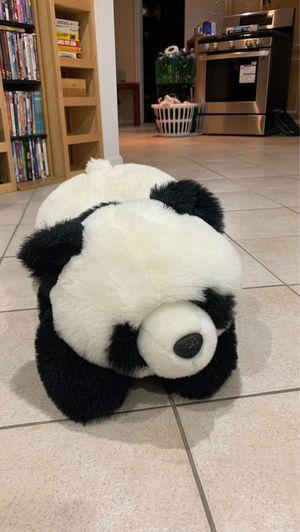 Stuffed Animal: Panda for Sale in Fairfax, VA