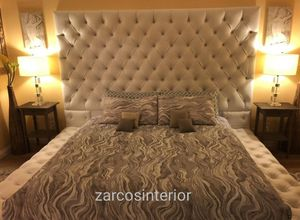 FURNITURE BED FRAME FOR SALE CUSTOM MADE for Sale in Redondo Beach, CA