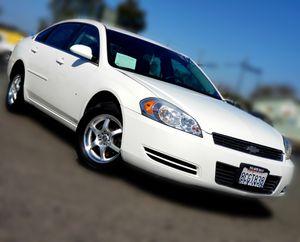 2007 Chevrolet IMPALA POLICE Sedan ☆ Low Miles for Sale in Riverbank, CA