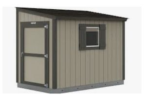 Lean To Tuff Shed for Sale in Visalia, CA