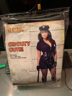 Costume / disfras for Sale in Riverside, CA