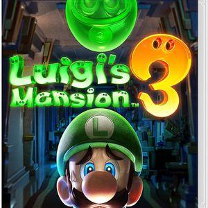 Luigis Mansion ( Nintendo Switch) for Sale in Sacramento, CA