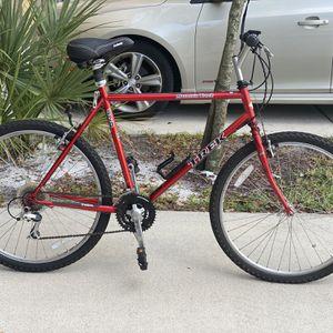TREK Men's Mountain Bike - Like New Condition🤩 for Sale in Port St. Lucie, FL