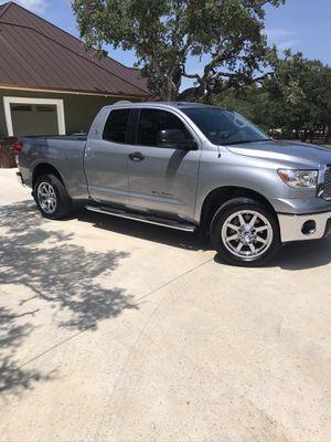 Toyota Tundra for Sale in San Antonio, TX