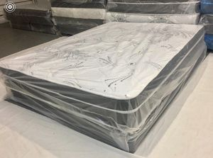 ❗️MATTRESS BRAND NEW ❗️ALL SIZES AND MODELS✔️ for Sale in Miami, FL