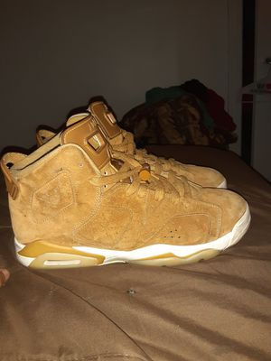 Jordan 6s for Sale in Fort Worth, TX