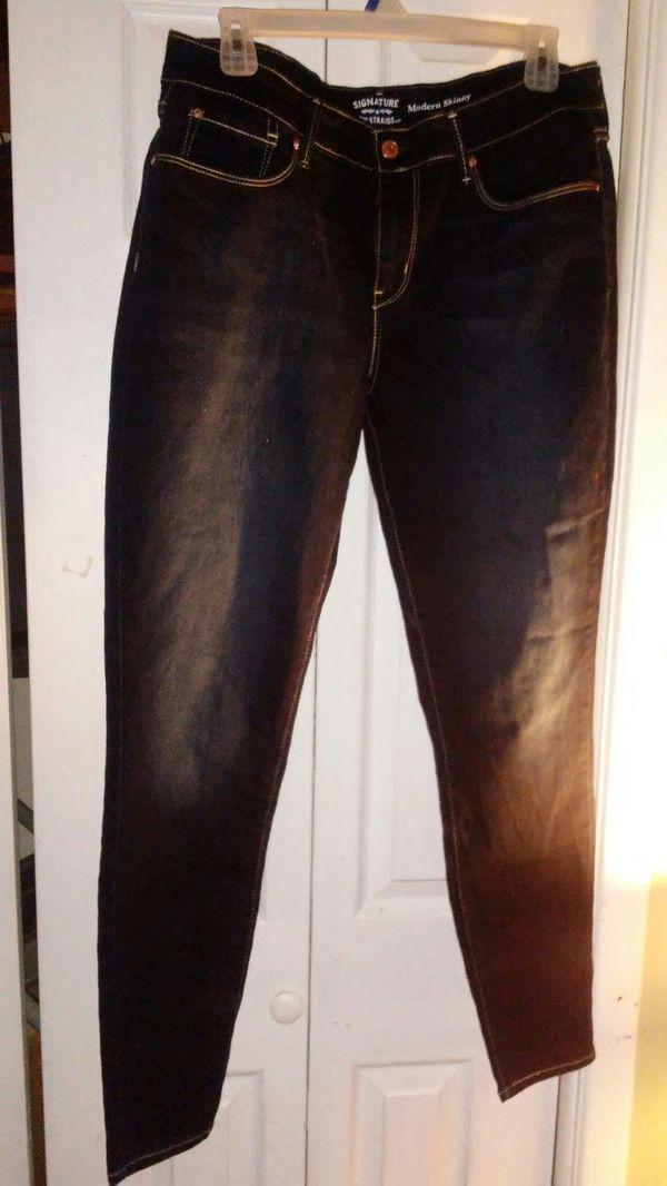 Brand new 14m levi skinny jeans