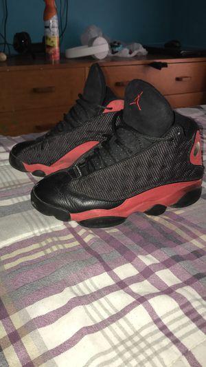 "Air Jordan 13's Retro ""bread"" size 9 for Sale in NO POTOMAC, MD"