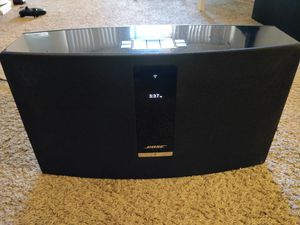 Bose SoundTouch 30 for Sale in Annandale, VA