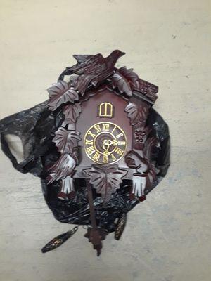 Cucu clock for Sale in Pembroke Pines, FL