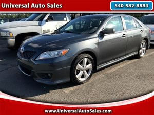 2011 Toyota Camry for Sale in Spotsylvania Courthouse, VA