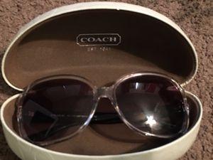 Coach women's sun glasses for Sale in Fort McDowell, AZ