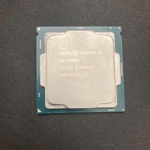Intel I5 7500T | 2.70 Ghz | Quad Core | Read Description for Sale in El Mirage, AZ