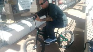 """BMX Fit bike co 20"""" for Sale in Spring Valley, CA"""