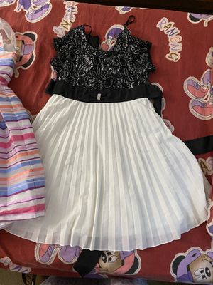 Summer Swim set and party dress 8-12 yrs girl price negotiable for Sale in McLean, VA