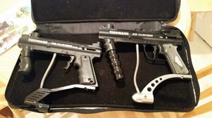 Two Tippmann 98 customs for Sale in NO POTOMAC, MD