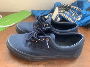 Vans size 9.5 for Sale in Poinciana, FL
