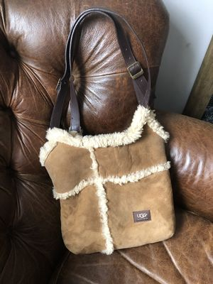 Ugg purse for Sale in Gaithersburg, MD
