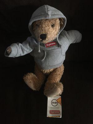 Supreme Stuffed Animal for Sale in Cedar Hill, TX
