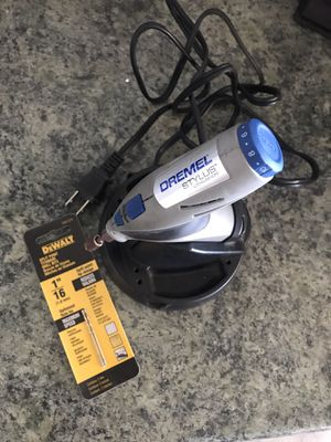 Dremel Stylus 1100 - discontinued model very rare! for Sale in Fullerton, CA