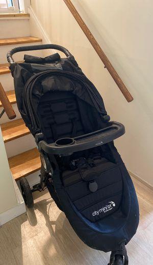 City Mini GT stroller for Sale in South Plainfield, NJ