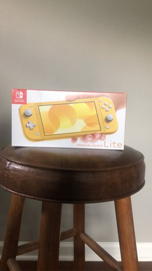 Nintendo Switch Lite for Sale in Hermitage, TN