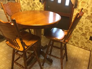 Beautiful PUB table for Sale in Industry, PA