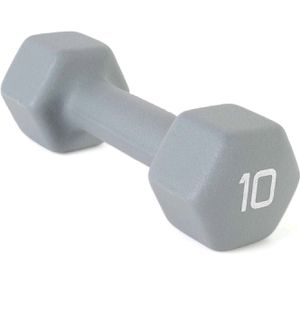 Pair of 10lb dumbbell for Sale in Anaheim, CA