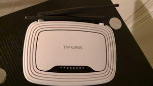 TP LINK WiFi Router for Sale in Bingham Farms, MI