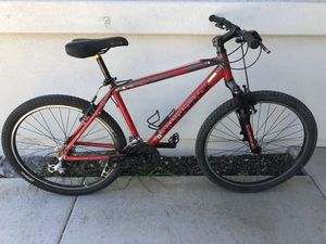 Diamondback Sorrento Mountain bike-PLEASE READ AD FIRST for Sale in Glendale, AZ