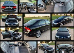 2009 Civic Ex-L price$1000 for Sale in Fontana, CA
