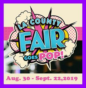 LA County Fair tickets for Sale in Covina, CA