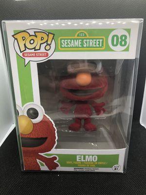Funko Pop Elmo for Sale in Linden, NJ