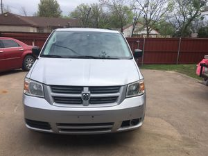 2008 Dodge Grand Caravan for Sale in Dallas, TX