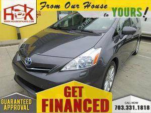 2013 Toyota Prius V for Sale in Manassas, VA